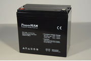 Akumulator 55Ah/12V - PowerMax
