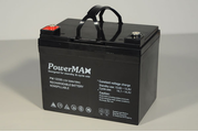 Akumulator 33Ah/12V - PowerMax