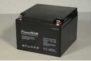 Akumulator 28Ah/12V - PowerMax